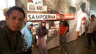 Wisata Museum House of Sampoerna