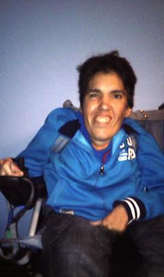 Cris Henriques, O Que O Meu Coração Diz, http://oqueomeucoracaodiz.blogspot.com/, Sobre Mim