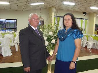 Assembléia de Deus - Min.Perús em Rio Verde GO