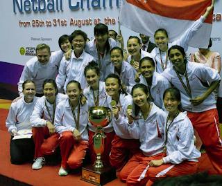 Singapore-wins-8th-Asian-Netball-Championship