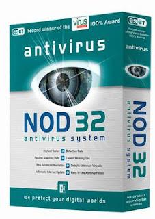 ESET NOD32 Antivirus 7.0.28.0 Beta (x86/x64) + Serial Key Free Download