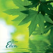 Eden ist ein Symbol