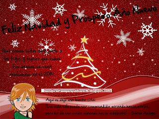 Frases De Feliz Año Nuevo: Que Pases Estos Días Junto A Los Tuyos Y Espero Que Todos Tus Deseos Se Vean Realizados En El 2014