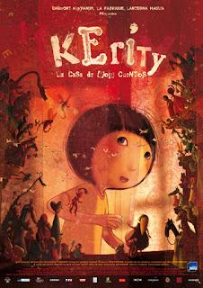 crítica de kerity
