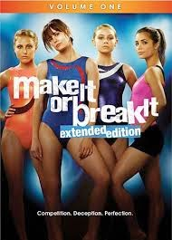 Assistir Make It or Break It 1 Temporada Dublado e Legendado