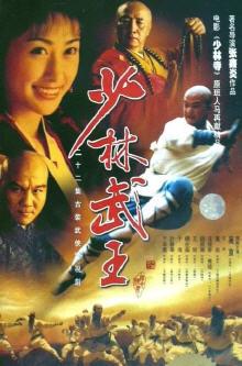 Thiếu Lâm Võ Vương - King Of Shao Lin (2004) - Thuyết Minh - (22/22)