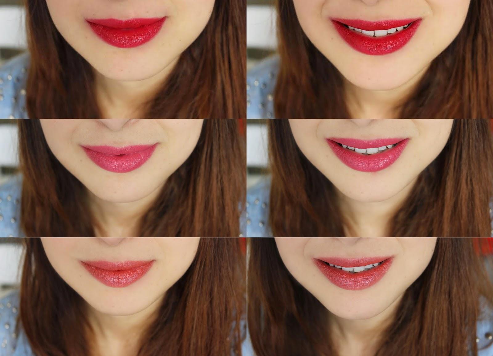 Rouge a Levre Lumineux Rouge Lipstick Rouge Lumineux