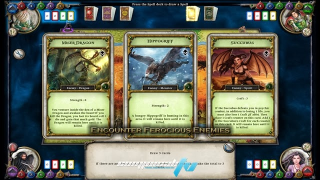 Talisman Digital Edition PC Game