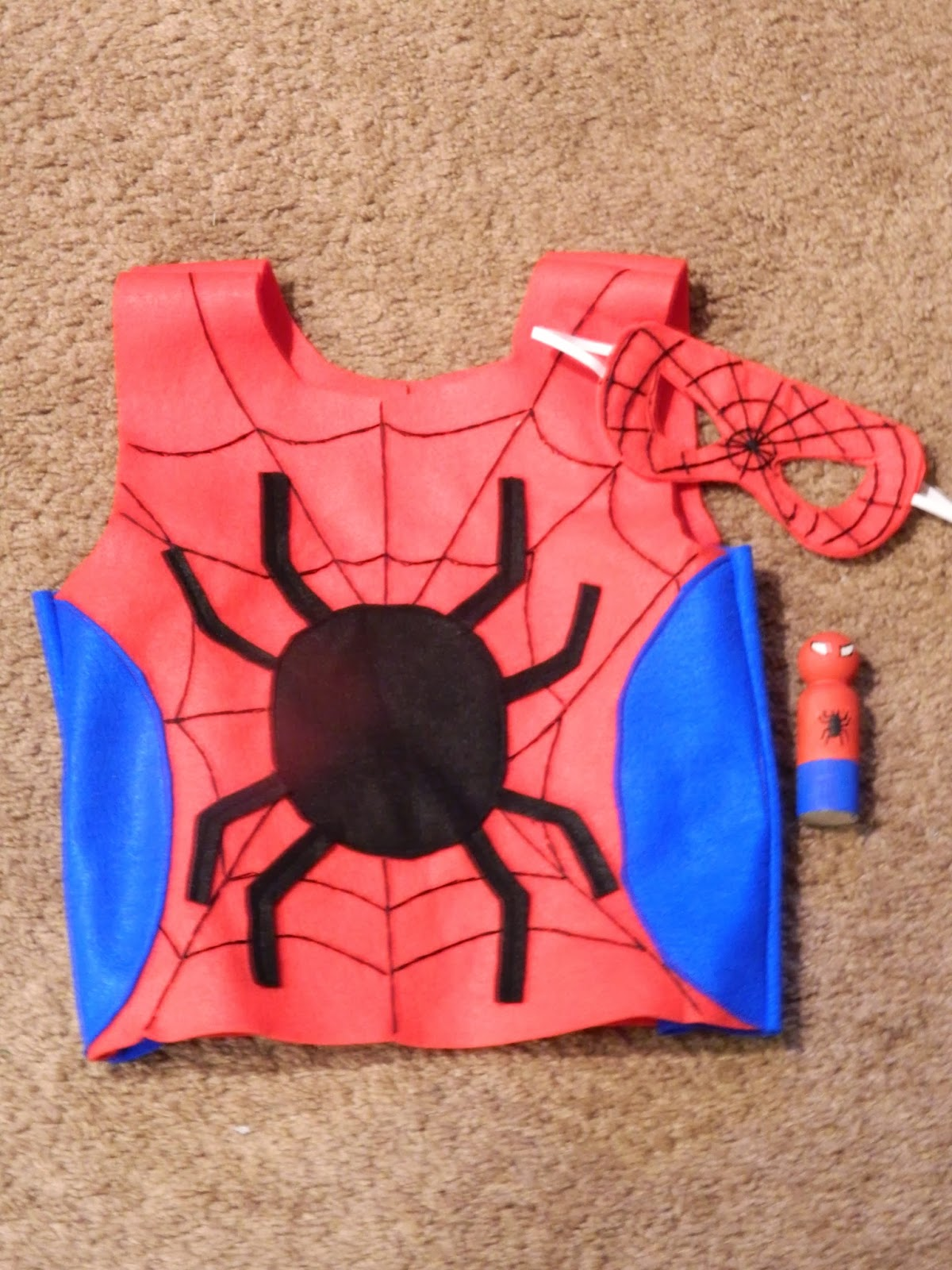 Displaying 18> Images For - Spiderman Mask Sewing Template...