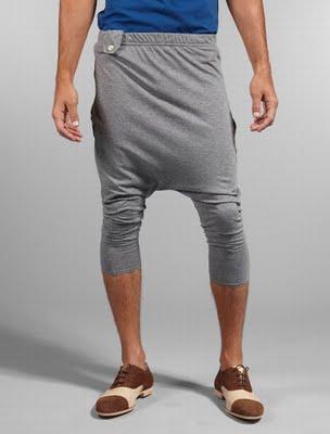 Diseño de pants
