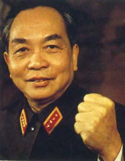 Những bài thơ về đại tướng Võ Nguyên Giáp