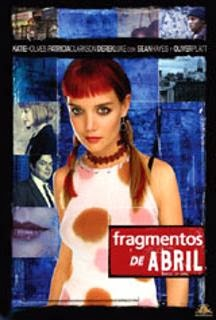 descargar Fragmentos de Abril – DVDRIP LATINO