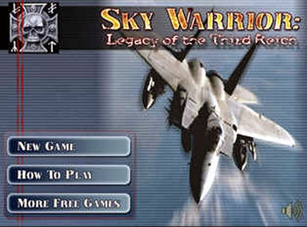 Sky Warrior Game