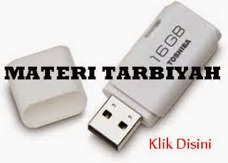 16 GB Materi Tarbiyah