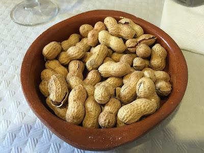 Cacaos - Almuerzos populares