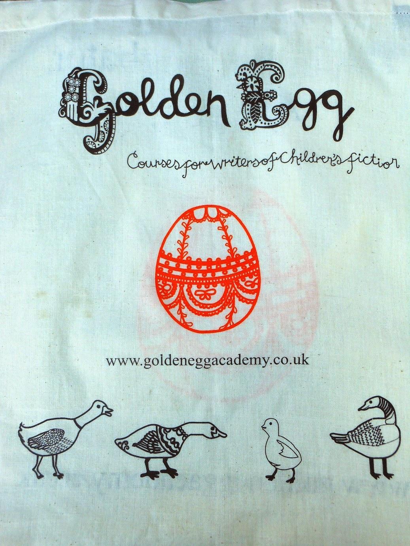 Golden Egg Academy