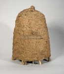 old type of beehive