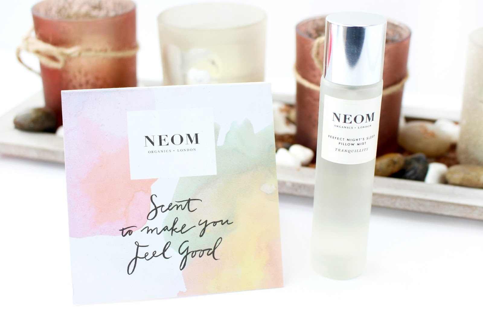 Neom Perfect Nights Sleep Pillow Mist