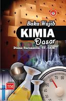 Buku Wajib Kimia Dasar