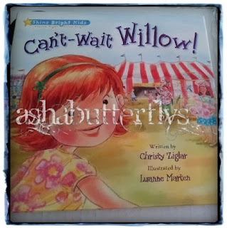 cait+wait Cant Wait Willow Giveaway!