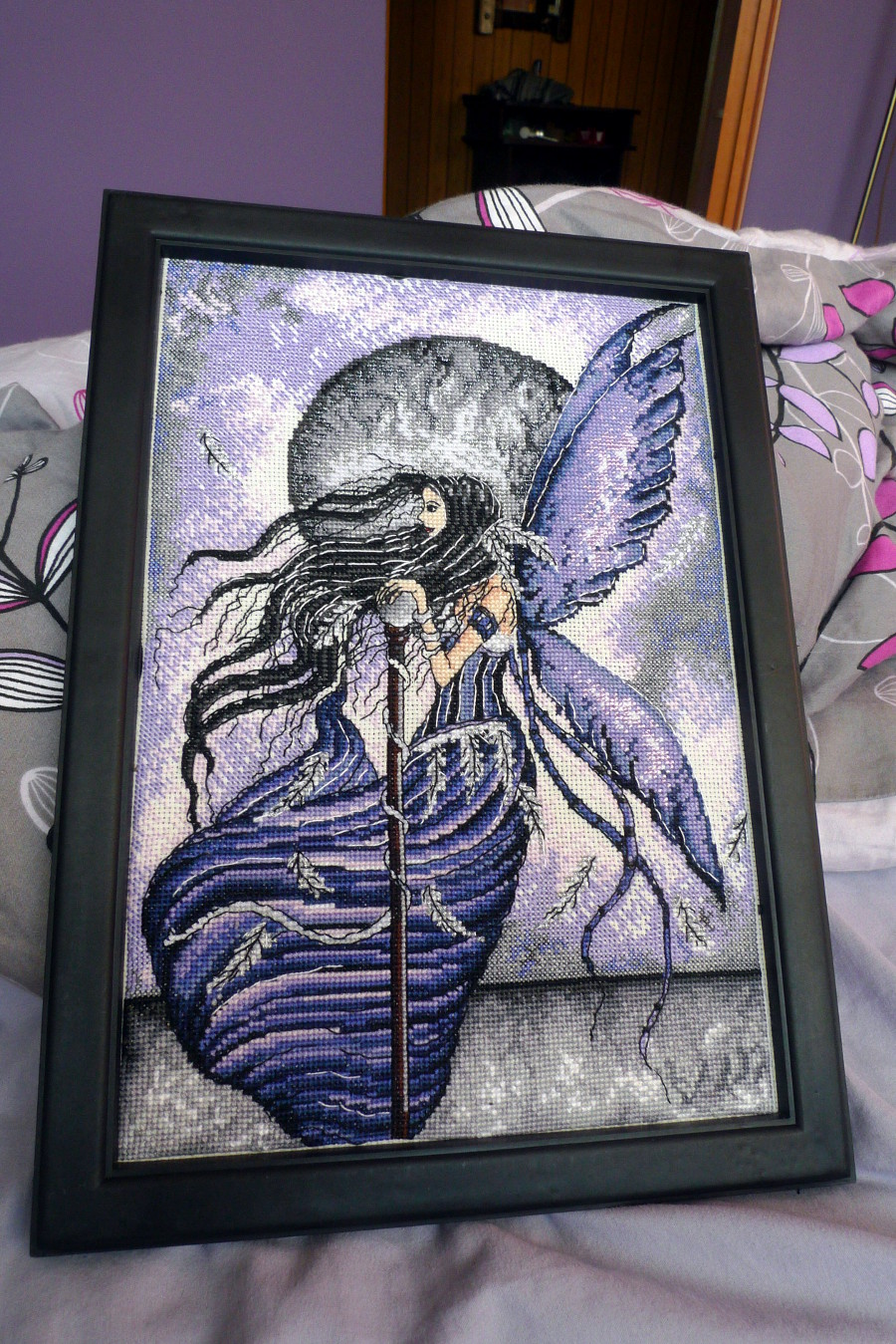 Pagan Fairy