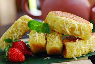 Resep dan Cara Membuat Kue Pukis