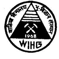 Wadia Institute Dehradun Scientist Posts