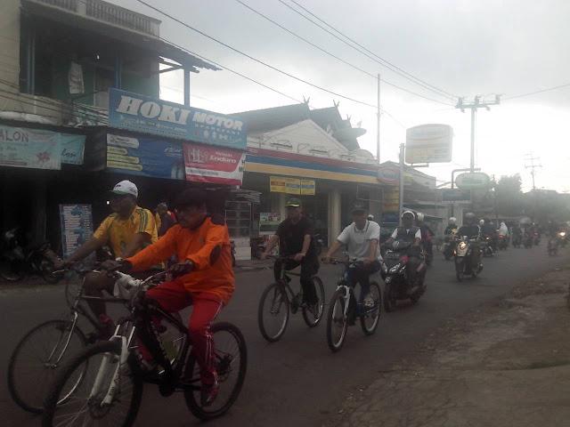 sepeda-santai-ahmadiyah-tasik