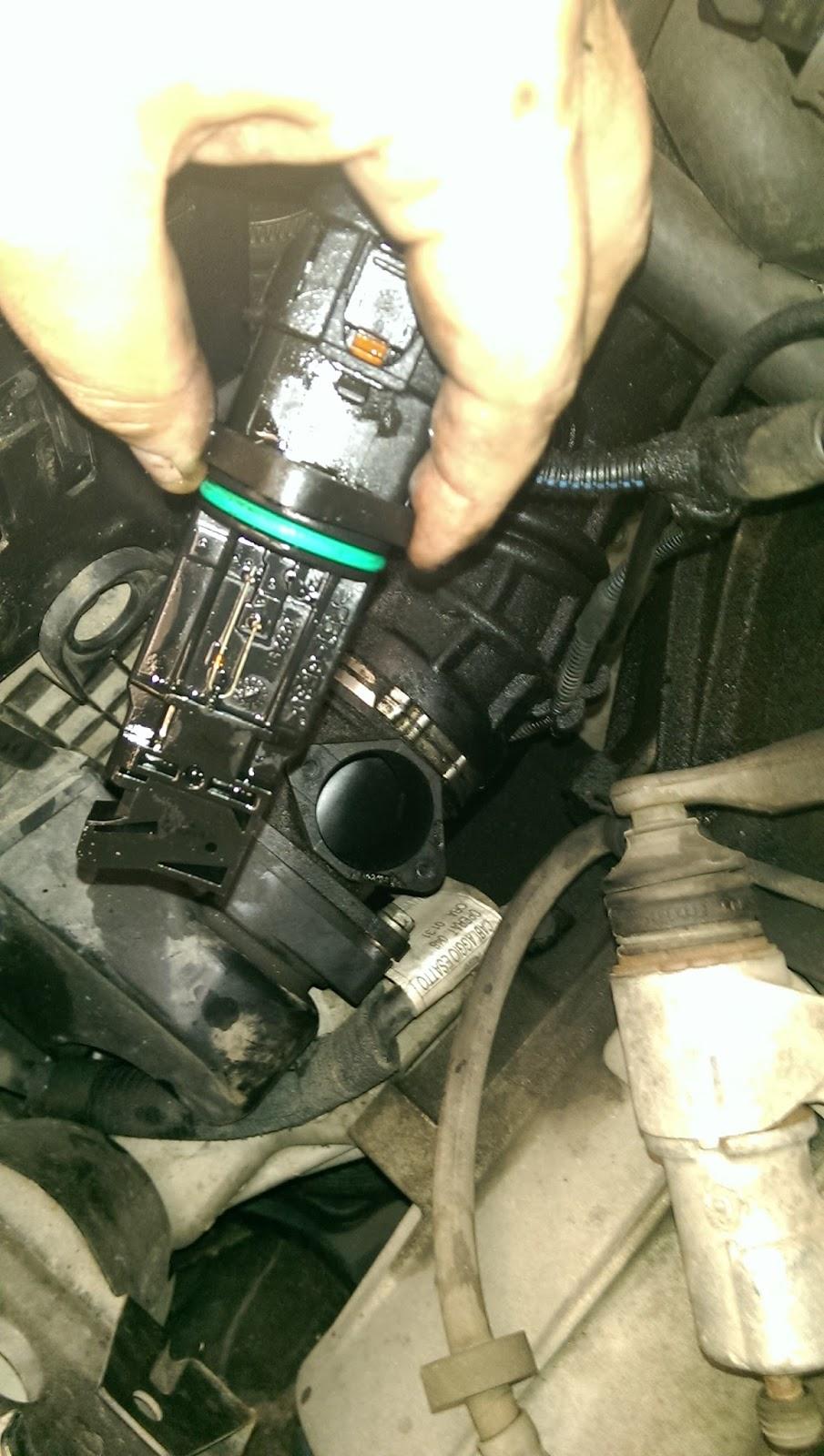 Io faccio cos pulizia debimetro motore jtdm alfa for Arredo ingross 3 dove si trova