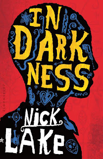 In Darkness cover page