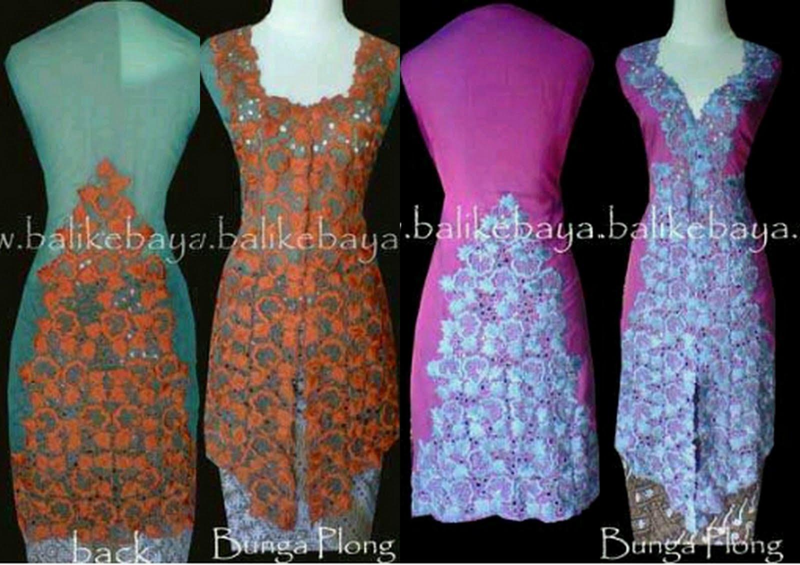 Jegeg Shop Kebaya Bali Terbaru