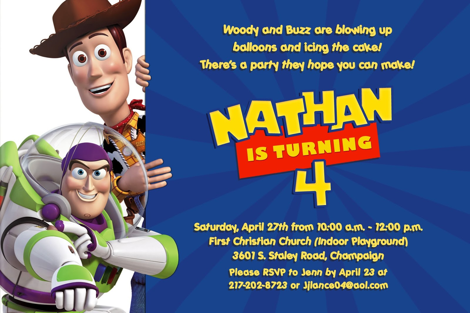 Fine Woody Party Invitations Images - Invitation Card Ideas ...