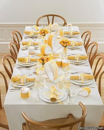 Casamiento centros de mesas