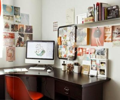 Como crear su oficina en casa el primer paso para ganar for Como crear una oficina