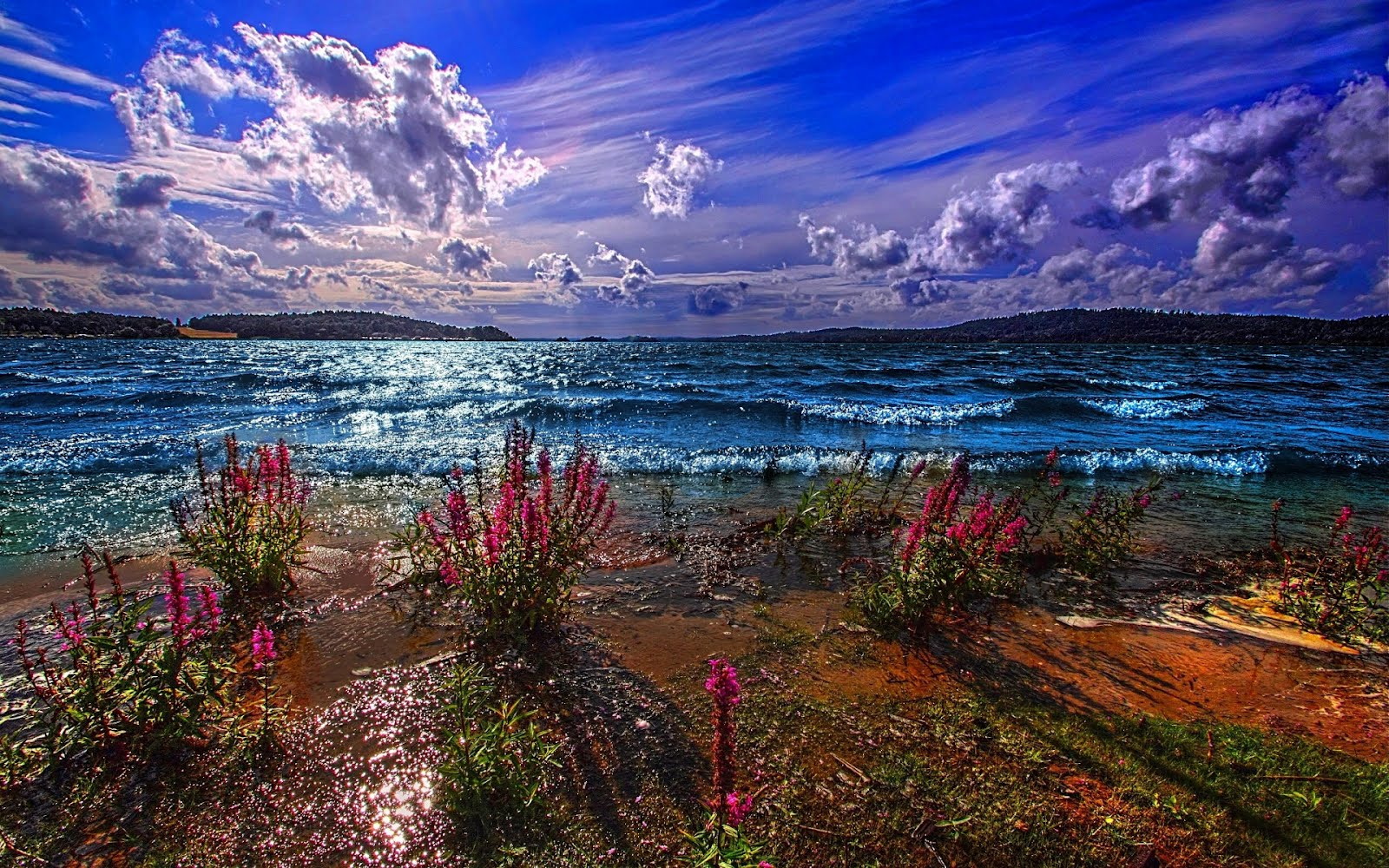 35 paisajes que parecen de otro planeta Viajes