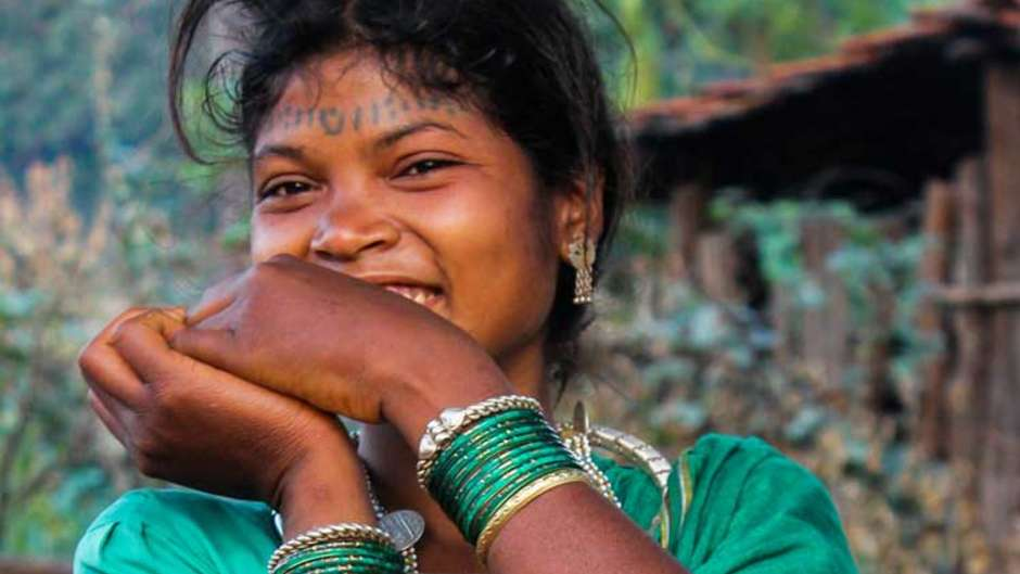 Survival International: The movement for tribal peoples
