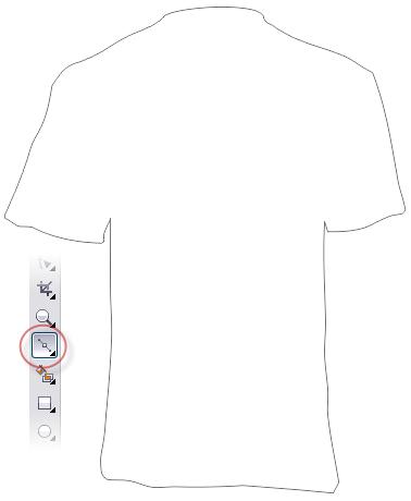 Cara Membuat Desain Kaos Sendiri dengan CorelDRAW