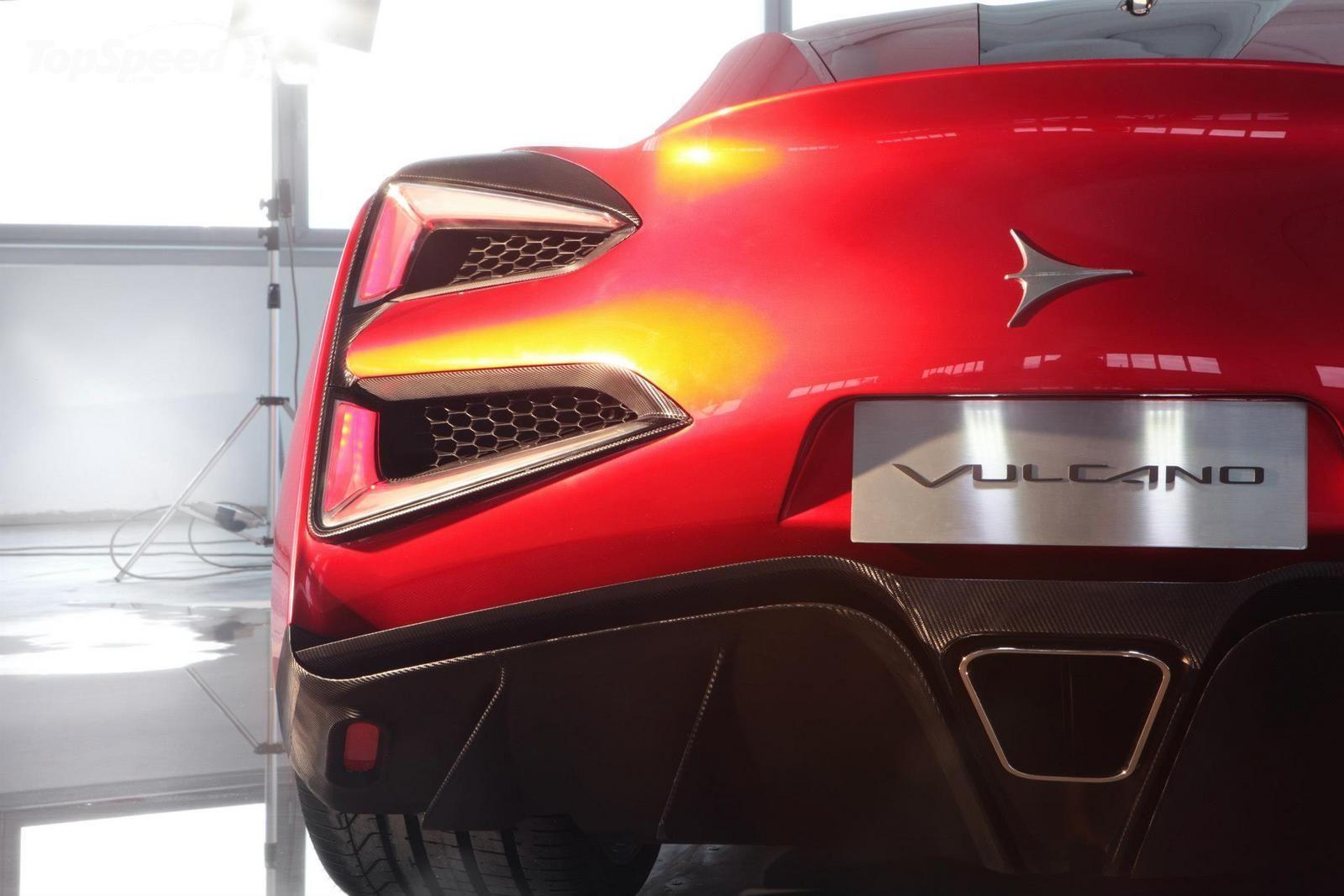 carro on 2013 Icona Vulcano Concept