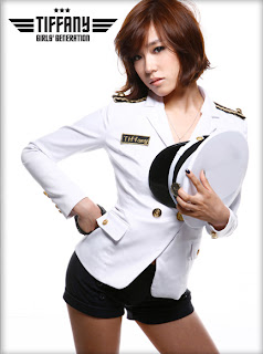 Hwang Mi Young - SNSD Girls' Generation