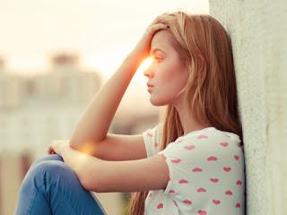 5 Cara Atasi Perasaan Gelisah