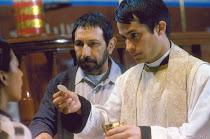 Películas mexicanas sobre monjas y sacerdotes