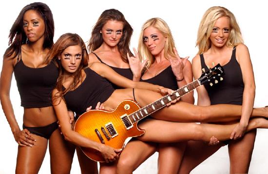 Gibson Girls