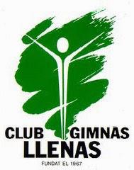 Club Esportiu LLenas