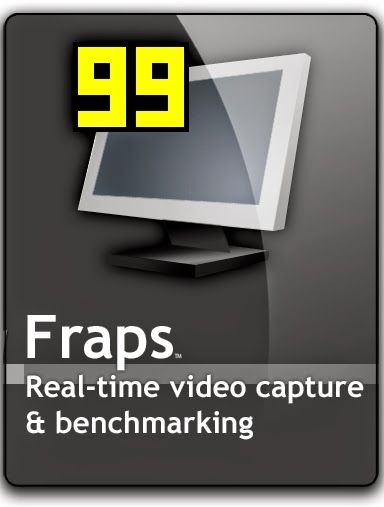 Download Fraps 3.5.99 Build 15618 Baixar Aplicativo 2014