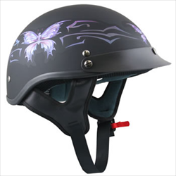 Half-shell Helmets for Women