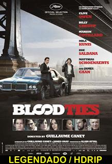 Assistir Blood Ties Legendado 2014