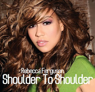 Rebecca Ferguson - Shoulder To Shoulder Lyrics