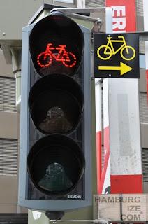 Basel, Kanonengasse / Steinengraben - Verkehrsversuch