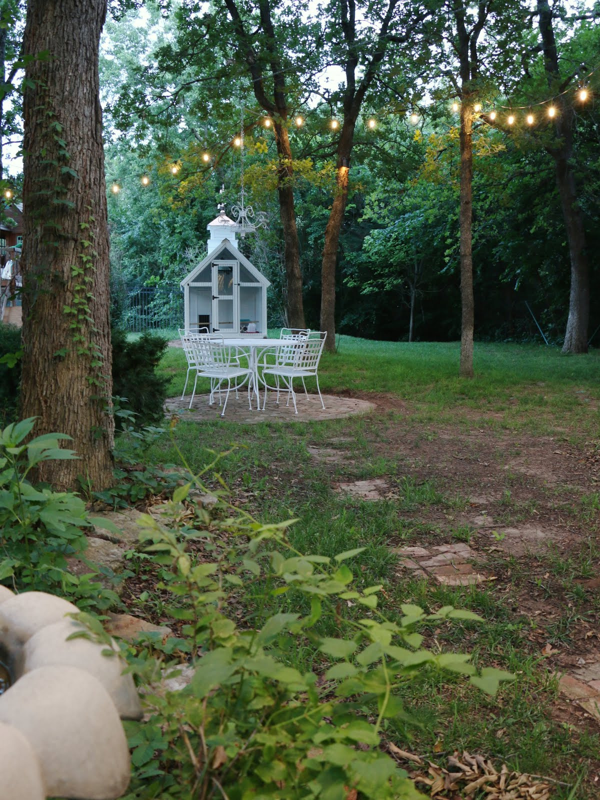 eleven gables 5 easy tips for summer decorating the outdoors