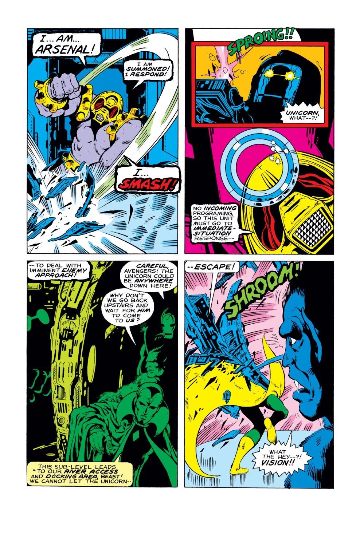 Iron Man (1968) Issue #114 #114 - English 11
